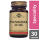 Solgar Pycnogenol 30mg 30 Vegetable Capsules